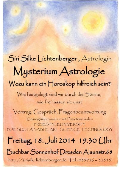 siri-silke-lichtenberger-mysterium-astrologie-2014-07-18-dresden-buchbar-sonnenhof-event